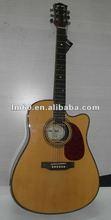 brand acoustic guitar