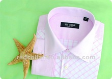 2012 new style 100% cotton men`s formal dress shirt O