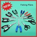 Vender ferramentas de pesca, equipamento de pesca, pinça de peixe
