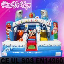 dolphin inflatable slides,indoor slides,mini indoor slide inflatable