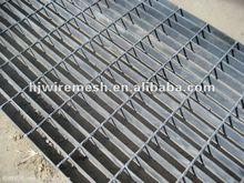 steel grating steps