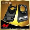 DRL Popular luces circulacion diurna con Osram LED CE E-mark certificado para auto Tiguan VW