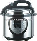 2013 2.8L microcomputer stainless steel prestige pressure cooker