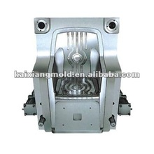 2012 newly design household plastic chairs injection mould/mold