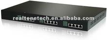 32 FXS+16 FXO ports VoIP SIP Gateway,support 24 concurrent calls