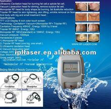 cavitation machine Hot seller of 2012