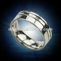 pretty metal crianças moda anéis ajustáveis