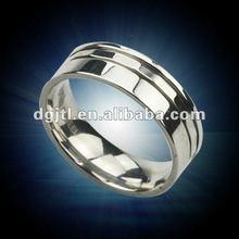 Pretty metal children fashion adjustable rings