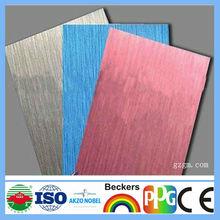 Nano acm,acp,aluminum composite panel