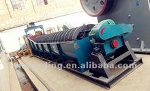 mining use wheel washing machine