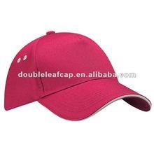 Ultimate baseball cap sandwich peak