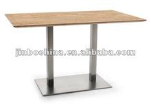 2012 Hot sala Banquet wooden table
