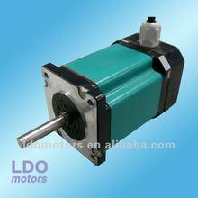Waterproof Stepper Motor 60mm, NEMA24 Stepper Motor Manufacturer