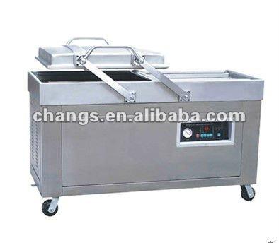 DZ600-2SB automatic beef steak vacuum packer