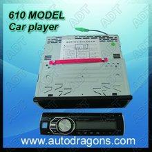 610 MODEL Car DVD player