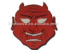 EVA embossed mask