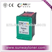 100% quality guarantee ink cartridge for HP 135(C8766H)