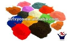 dry powder paint