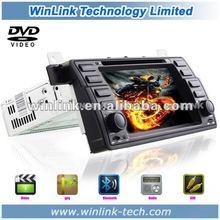 ON SALE 2 Din Car DVD GPS Navigation For BMW E46 320i