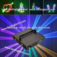 Lanling laser 3W RGB disco laser show