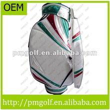 2012 New style Customized Luxury Golf bag