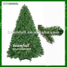 2012 New Style PVC Christmas Tree