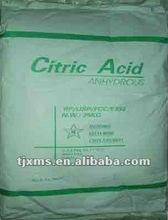 Acid citric khan, bp2004, cấp thực phẩm