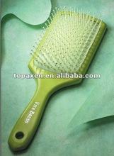 Macadamia Oil Infused Brushes