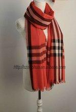 XH-894 New fashion 100% acrylic spring scarf 2012