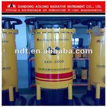 Panoramic Welding X ray test equipment (XXH2505)