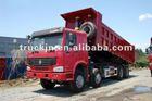 tata dump truck / sinotruk howo 8x4/6*4 Dump Truck