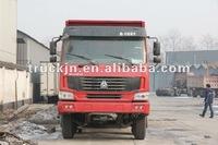 100 ton dump truck SINOTRUK HOWO 8x4 Dump Truck