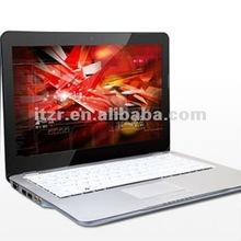 "13.3"" Laptop/Notebook , Metal alloy housing , Core i3 ii5 Ivy Celeron CPU"