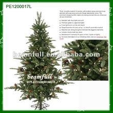 2012 High-class PE/PVC Christmas