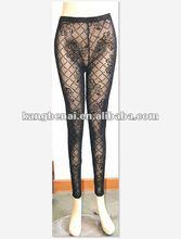 2012 Sexy Lace Leggings