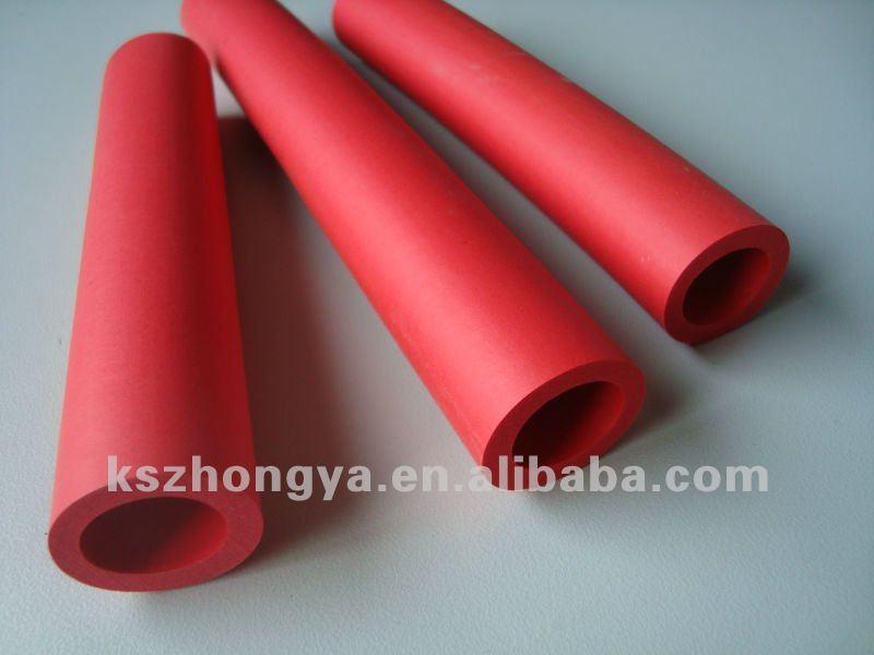 Tubo de goma para aislante de goma espuma pipe - Polietileno aislante ...