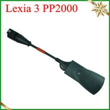 2013 Hot sell Citroen Peugeot lexia3 Diagnostic Tool pp2000 lexia 3,lexia-3 free shipping