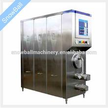 industrial ice cream machine