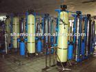 FRP Prefilter Tanks/sand filter tank/active carbon tank