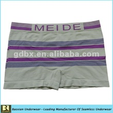 2012 the latest mature men underwear boxer