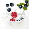 Frutas leite fotos, Impressão para a tela com qualidade superior