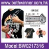 OEM Electronic Rock Guitar Shirt,mens dragon shirt