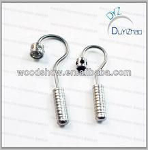 Newest Fashion Design Surgical Steel Ear Barbells Body Plug Jewelry Piercing