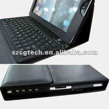 Cheap Bluetooth keyboard For iPad 3 /iPad 2 Keyboard case