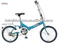 Popular children's foldingbicycle// new style folding bike for kids//chlidren bicycle
