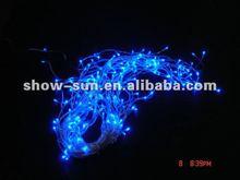 480 LED Flashing Icicle Christmas Lights LED