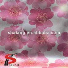 SHALANG new fashionable blackout drapery fabric