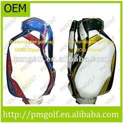 Unique USA Design Golf Bag parts