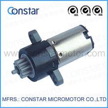 1.5V~12V variable geared motors