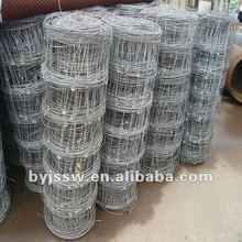 low cabon steel wire grassland fence netting